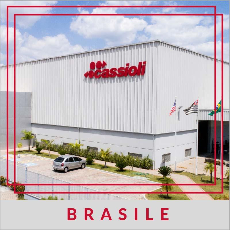 cassioli brasile