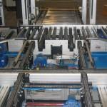 Sistemi di material handling: configurazioni