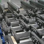 Sistemi di material handling: dispositivi