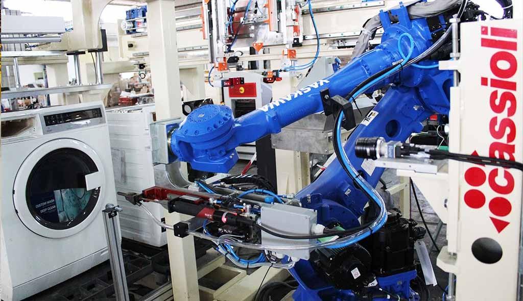 robot antropomorfi - cassioli