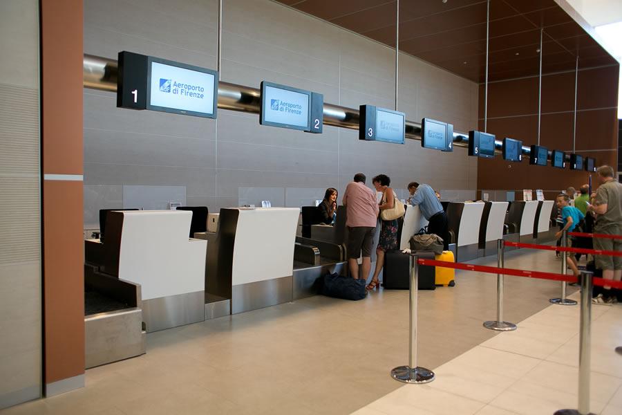 Logistica aeroportuaria