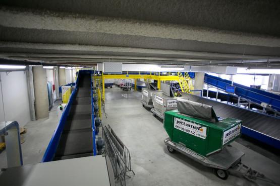 Trasportatori a nastro - Deviatori - Convogliatori