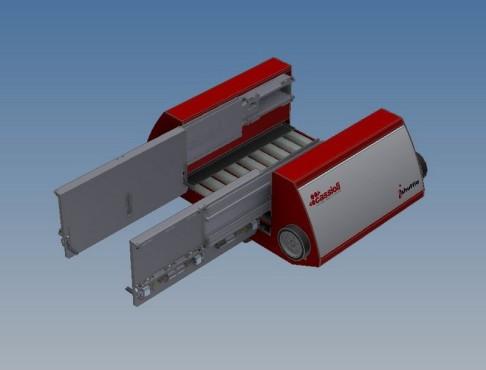 Multipicker - Navette per carichi leggeri