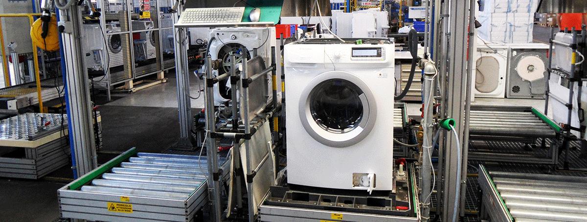cassioli manufacturing division