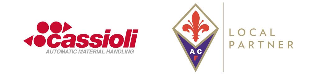 logo fiorentina cassioli sponsor