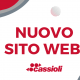 new-cassioli-website
