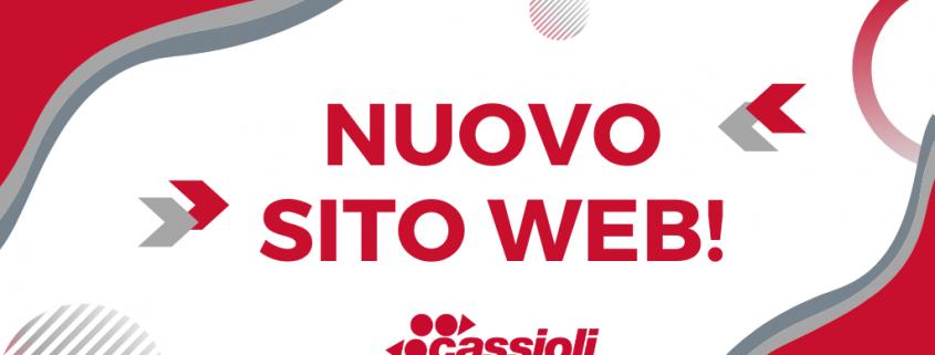 new-cassioli-website