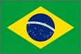 Bandiera Brasile 1