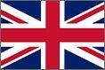 Bandiera Inglese 1