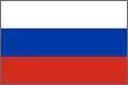 Bandiera Russia 1