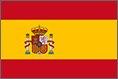 Spagna Bandiera 1